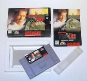 True Lies SNES