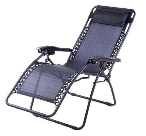 Beach Lounge Chair Ebay