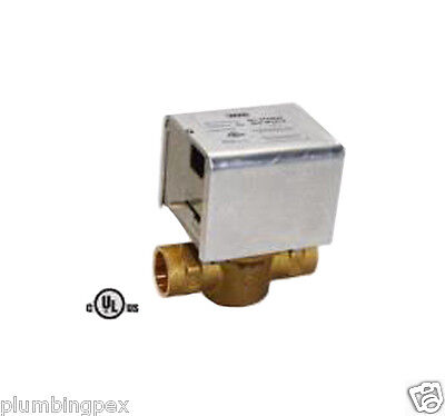 Wilo 2714028 Wzv.75 Zone Valve With 34-inch Sweat