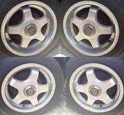 Porsche Wheels 16