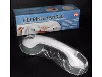 Helping Handle - Instant Easy to Grip Safety Handle for Bathroom & Household