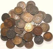Bulk Pennies