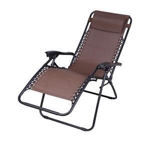 lounge chairs - folding, beach, patio, zero gravity | ebay