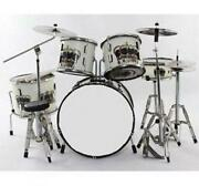 Miniature Drum Kit