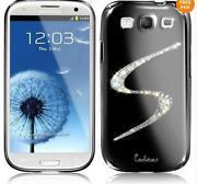 Samsung Galaxy S3 Swarovski Cover