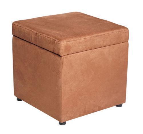 Cube Stool Ebay