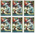 1991 Topps Baseball Card Box