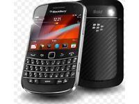 BlackBerry 9900- (Unlocked) sim free - camera phone -Smartphone-MobilePhone