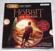 Der Hobbit Hörbuch