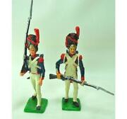 Old Toy Soldiers