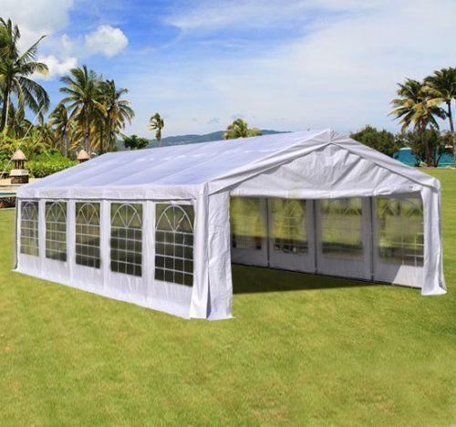 Portable Tents And Canopies : Portable garage carport awnings canopies tents ebay