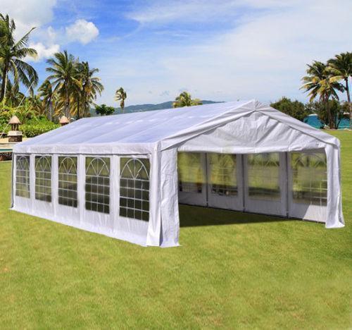 Portable Car Port: Portable Garage Carport: Awnings, Canopies & Tents