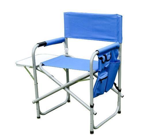 Folding Pocket Chair Ebay