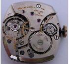 Gruen Pocket Watch Movements