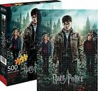 Harry Potter Unbranded Puzzles