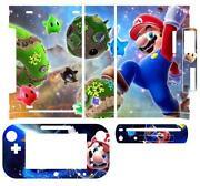Wii U Skin