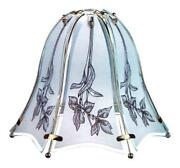 Glass Bell Shade