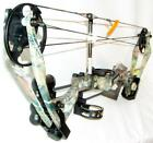 Compound Bow 27 Draw