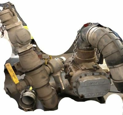 Gardner Denver Duraflow 4512-vtt Air Pump