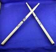 Signed Drumstick