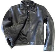 Tanner Avenue Leather Jacket