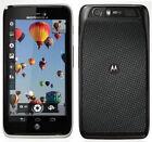 Motorola Atrix 4G Smartphones