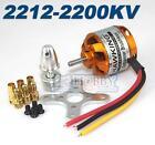 2200KV Outrunner