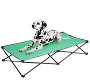 Folding Dog Bed