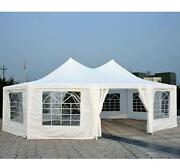 Heavy Duty Party Tent