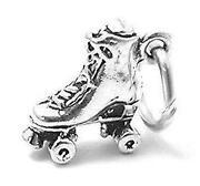 Roller Skate Charm