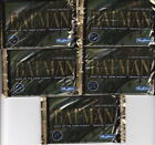 1994 SkyBox Batman Saga of the Dark Knight SkyBox Batman Trading Cards