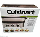 Cuisinart Contact Grills & Griddles Makers