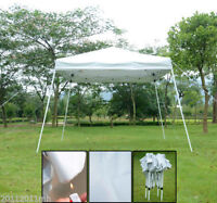Chapiteau Fireproof Pop Up Tent 10'x10' Ignifugez CPAI-84 fire
