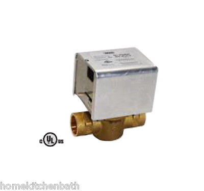 Wilo 2714029 Wzv1 Zone Valve With 1-inch Sweat
