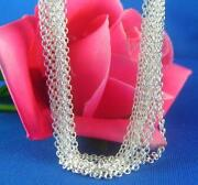 Sterling Silver Chains Wholesale