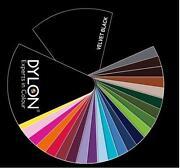 Black Fabric Dye