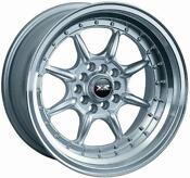 4 Lug Racing Rims