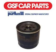 Ford Fiesta Oil Filter