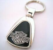 Harley Key Ring