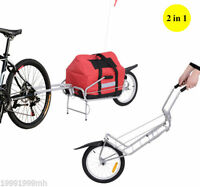 Bicycle courier for hire