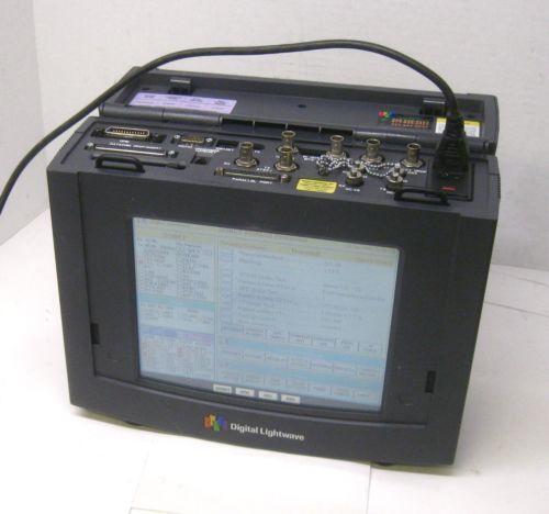 Digital Lightwave Test Equipment Ebay
