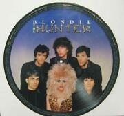 Blondie Picture Disc