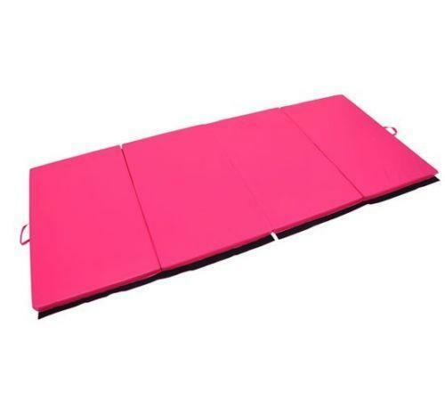 Gymnastic Pads: Exercise Mats