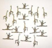 Gymnastics Charms