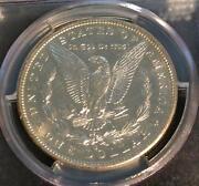 Certified Morgan Dollars