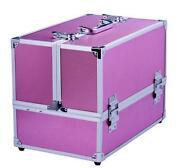 Pink Lock Box