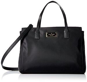 ce1dcae544e5 Kate Spade Small Loden Blake Avenue Crossbody Handbag - WKRU3529 for ...