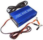 12V Battery Charger 10 Amp