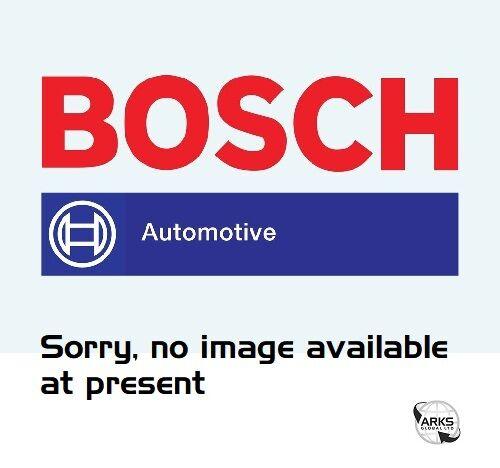 BOSCH Fuel Pressure Sensor - 0281002915