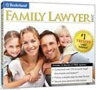 Family Lawyer Software